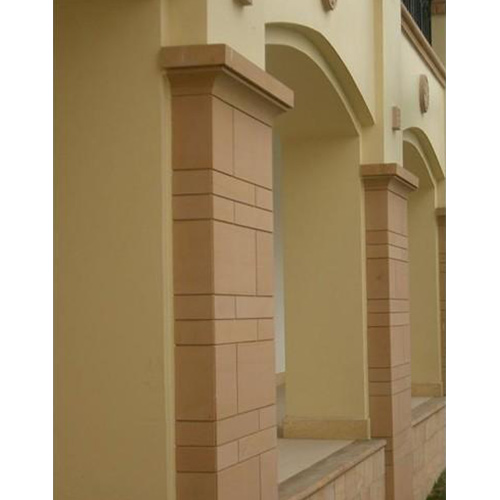Red Sandstone Project