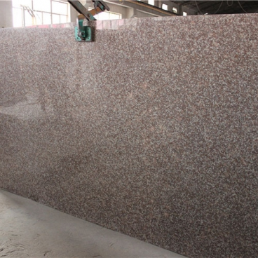 Luoyuan Red G664 Granite Polished Slabs