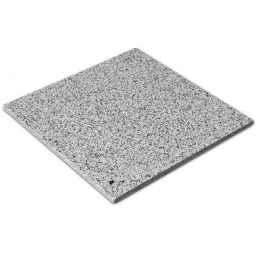 Dalian G603 Silver Grey Granite Flooring (Thin Panel)