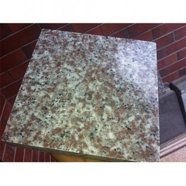 Nanjing G635 Light Red Granite Flooring