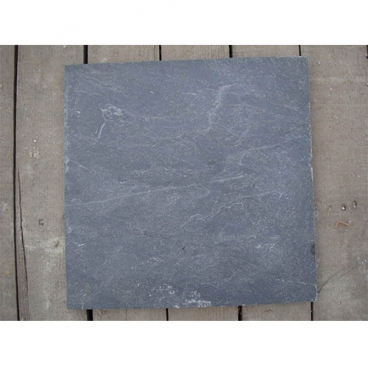 Jiangxi Black Slate Splited Flooring