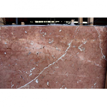 Hubei Rojo Alicante Red Marble Polished Slab